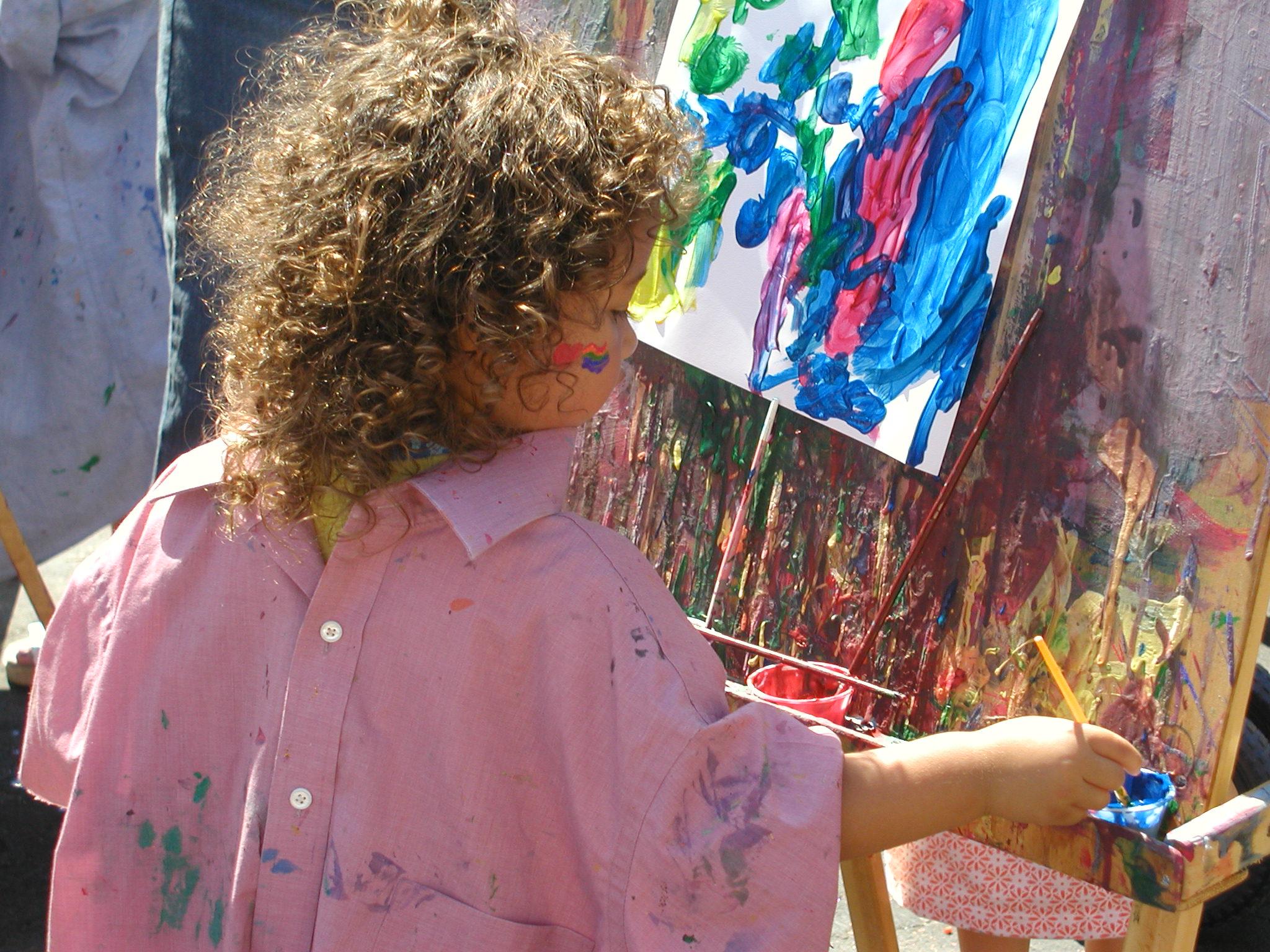 Artstreet Fair