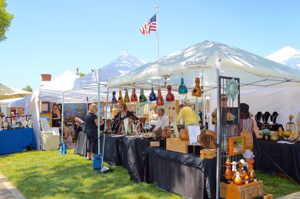 Oktoberfest Artisan Fair